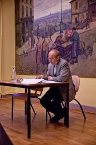 Douglas Gressieux