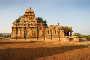 Pattadakal New