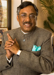 2-  Pavan K Varma