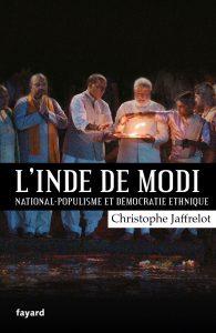 Dédicace: L'inde de Modi de Christophe Jaffrelot @ Association les Comptoirs de L'inde