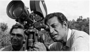 Satyajit Ray ou l'humaniste et le monde @ Visioconférence sur Zoom